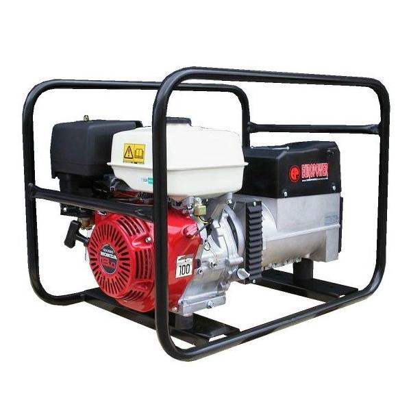 Генератор бензиновый Europower EP 200 X 3X230V для ж/д в Кузнецке