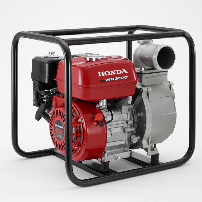 Мотопомпа Honda WB30 XT3 DRX в Кузнецке