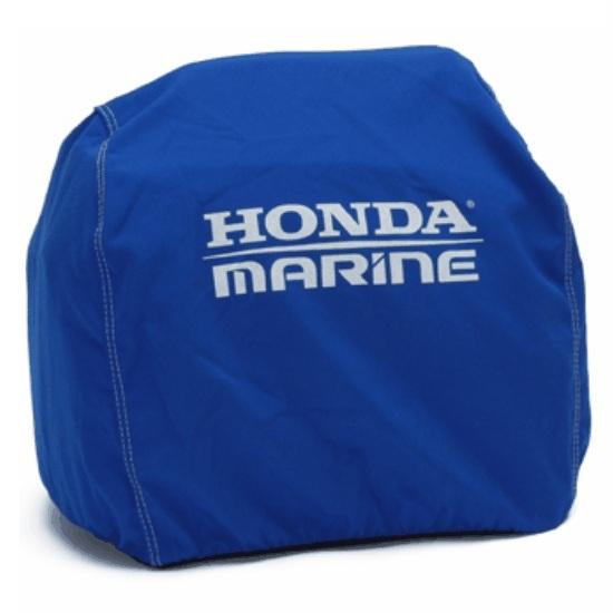 Чехол для генератора Honda EU10i Honda Marine синий в Кузнецке