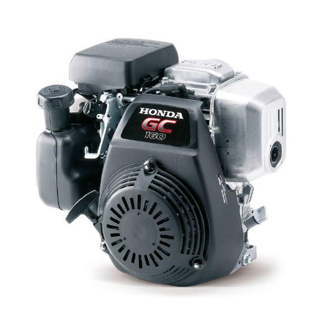 Двигатель Honda GC160A в Кузнецке