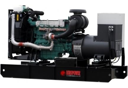 Генератор дизельный Europower EP 150 TDE в Кузнецке