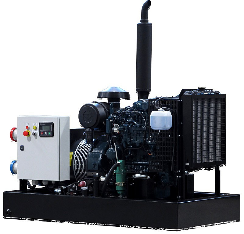Генератор бензиновый Europower EP 3300 в Кузнецке
