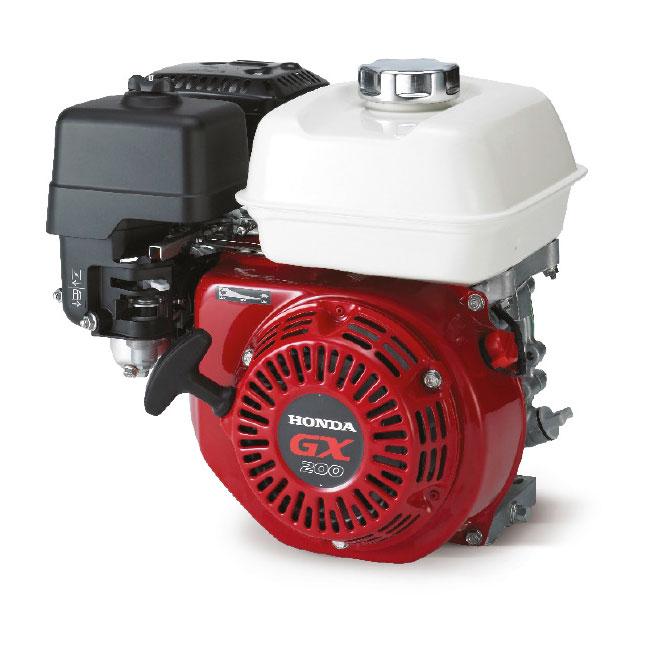 Двигатель Honda GX 200UT2 RHQ4 OH в Кузнецке