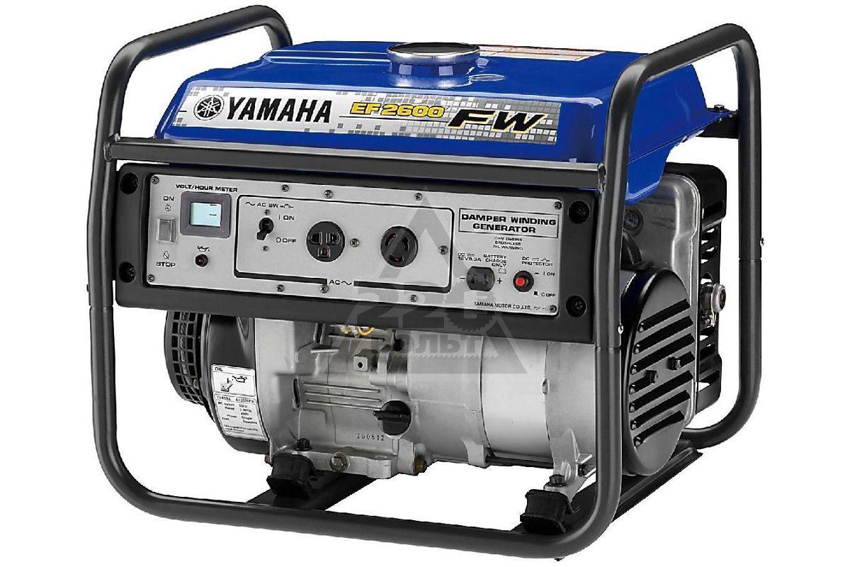 Генератор Yamaha  EF2600 в Кузнецке