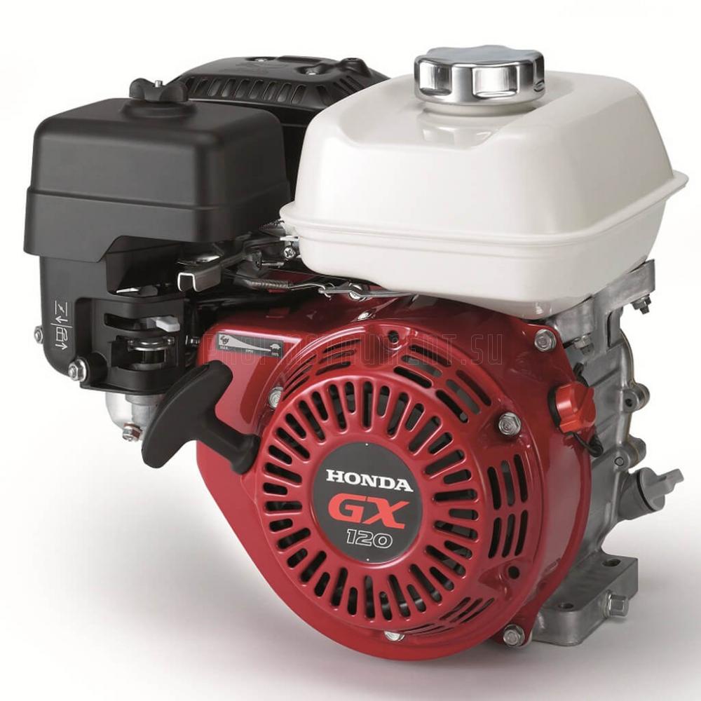 Двигатель Honda GX120UT2-QX4 в Кузнецке