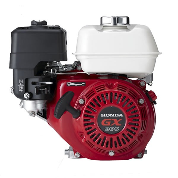 Двигатель Honda GX200 QX4 в Кузнецке