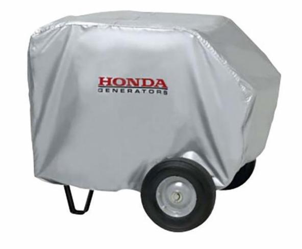Чехол для генератора Honda EU10i Honda Marine серебро в Кузнецке