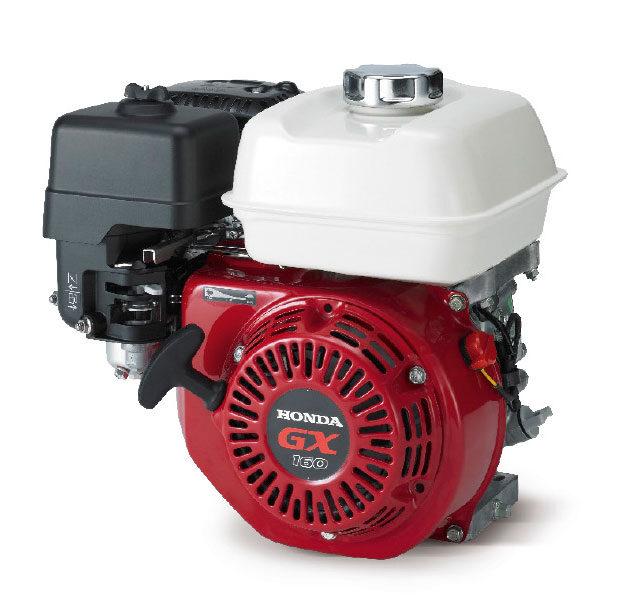 Двигатель Honda GX 270UT2 RHQ5 OH в Кузнецке
